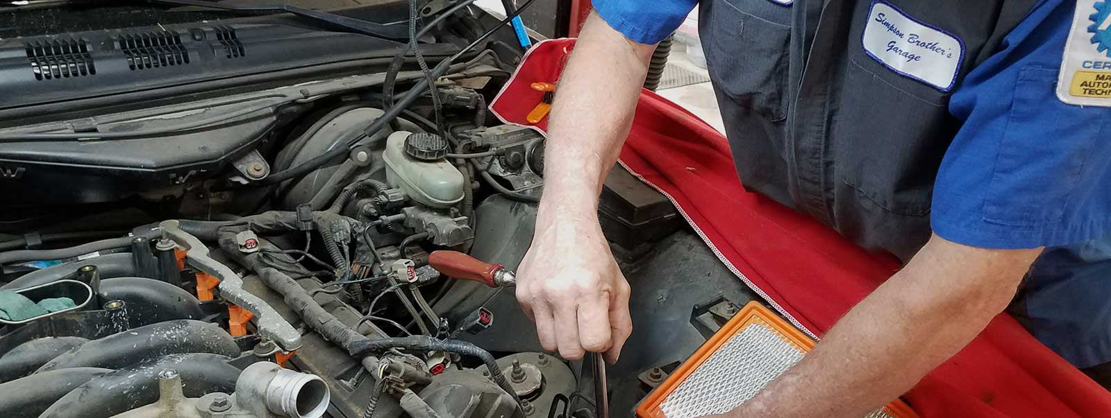 auto mechanic in Grand Junction